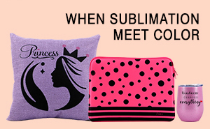 Sublimation blanks