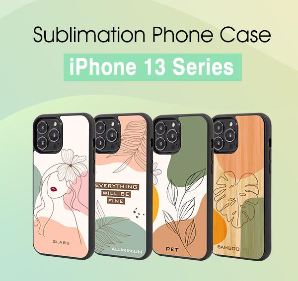 sublimation phone case