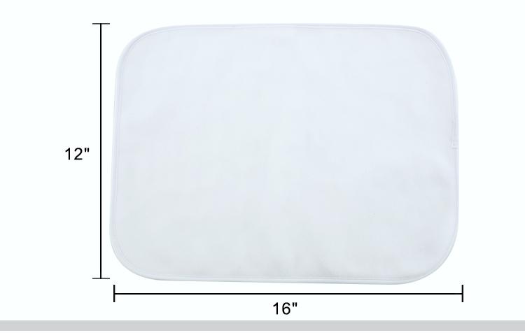 Fleece Blanket-Small
