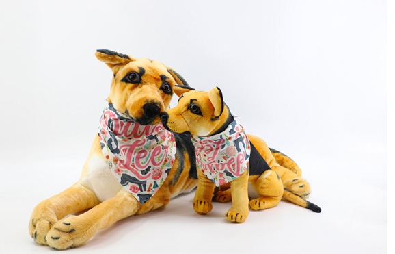 2020 Best-selling Sublimation gifts for pets!