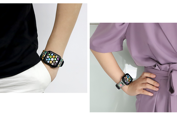 Bands and straps for Apple Watch-S