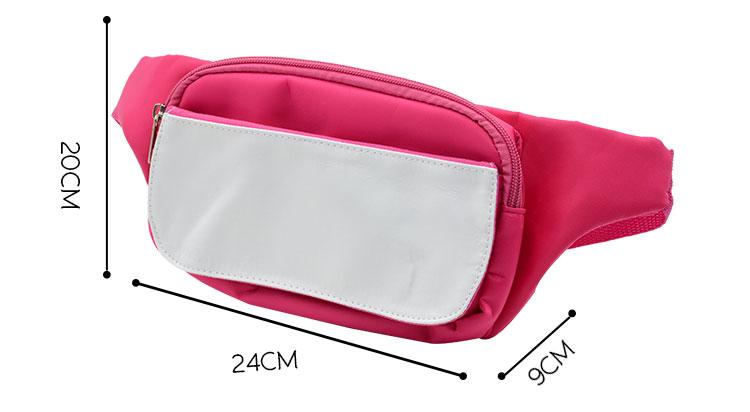 Bum Bag-pink