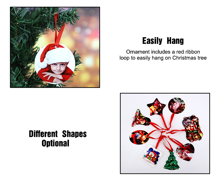 HPP Double-sided Ornaments-Star-3