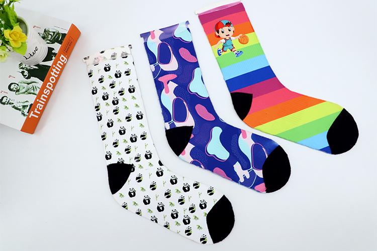 Sublimation Sock-Large