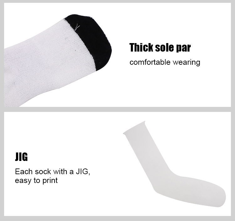 Sock-Small