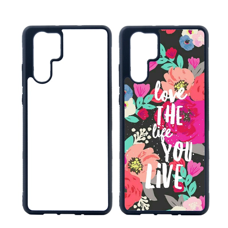 Sublimation TPU case for Huawei P30 Pro