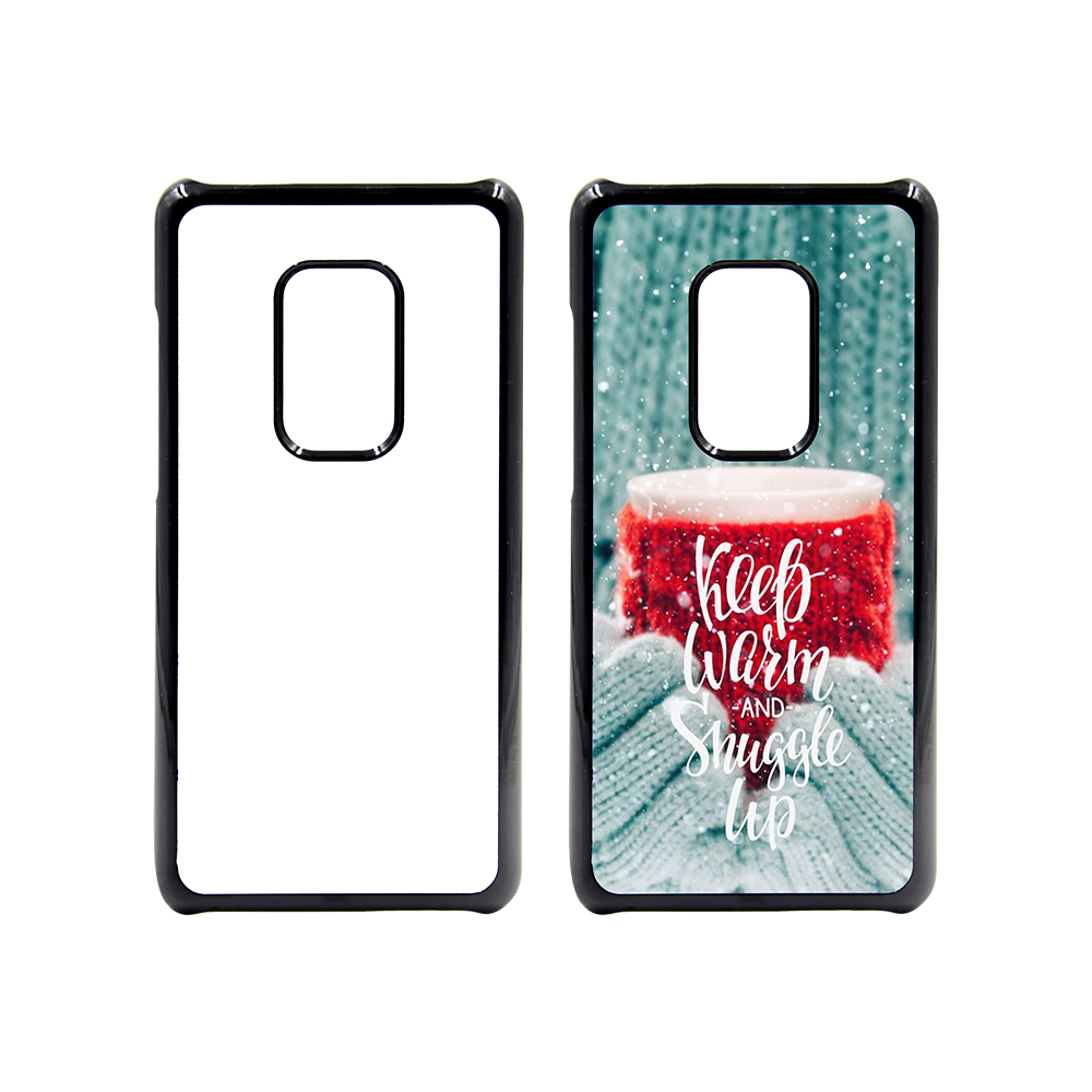 Sublimation Leather Flip Phone Case for Mate 20