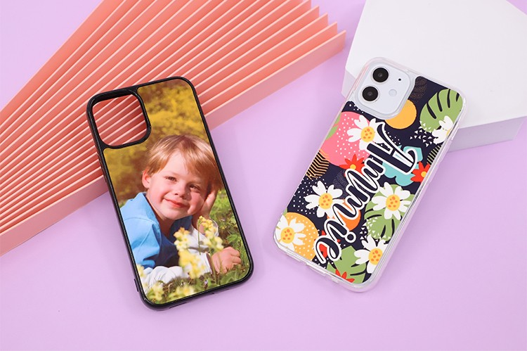 Sublimation Flexi-TPU Case for Iphone X