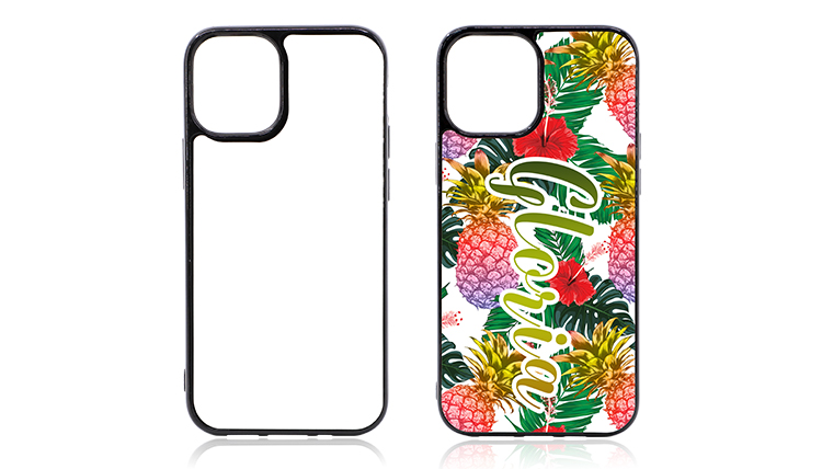 Sublimation Flexi-TPU Case for Iphone 11