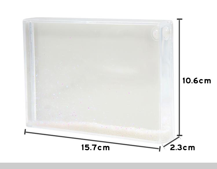 Acrylic Photo Block-Rectangle Shape