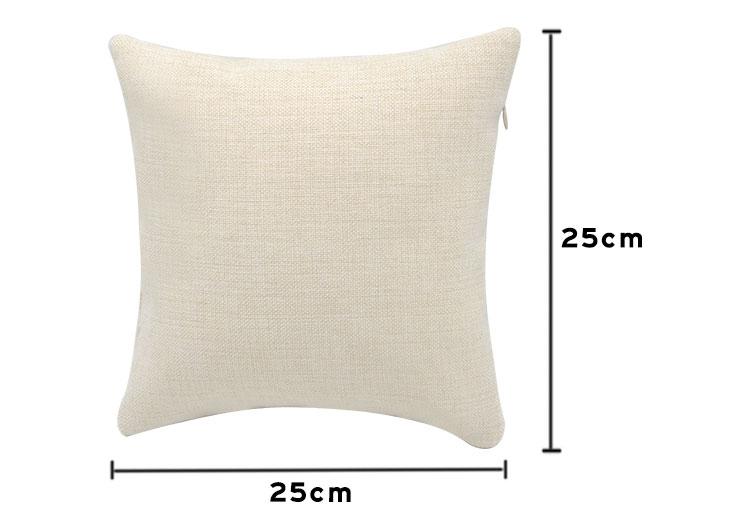 Linen Pillow Case-40*40CM