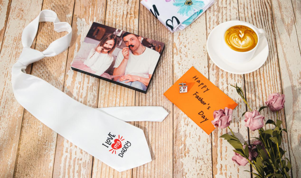 Best Father's Day Sublimation Gifts