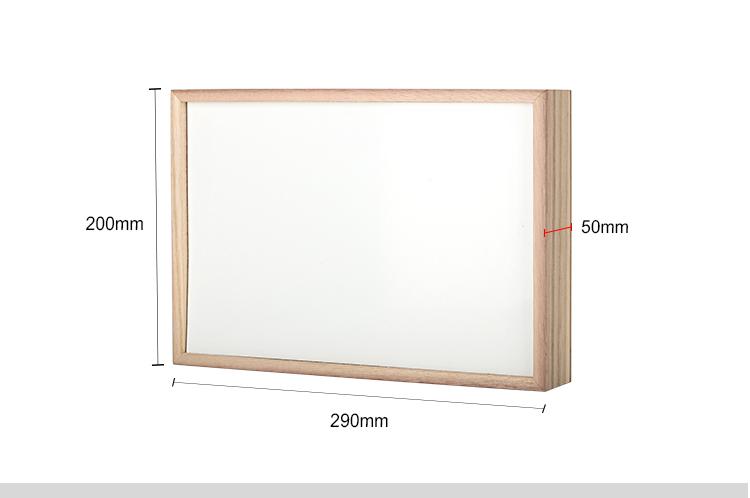 Photo block frame 11.33