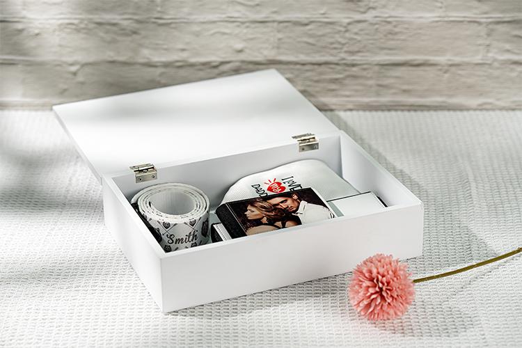 Keepsake box-20*30cm