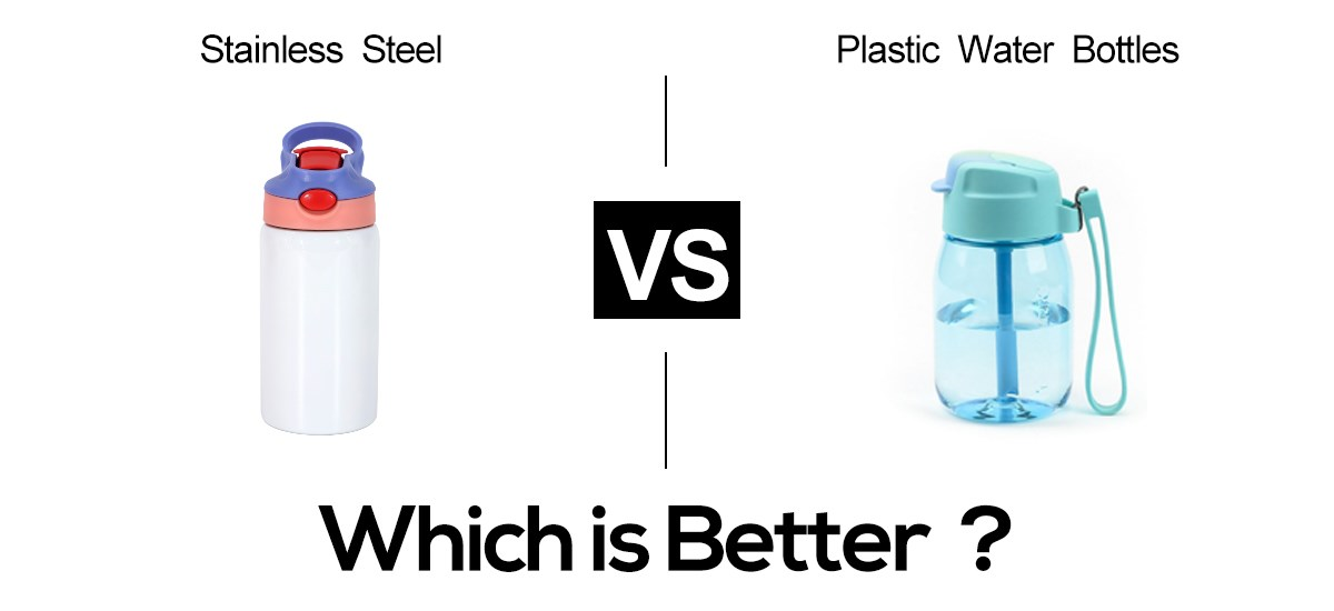 Why using Stainless Steel Water Bottle?