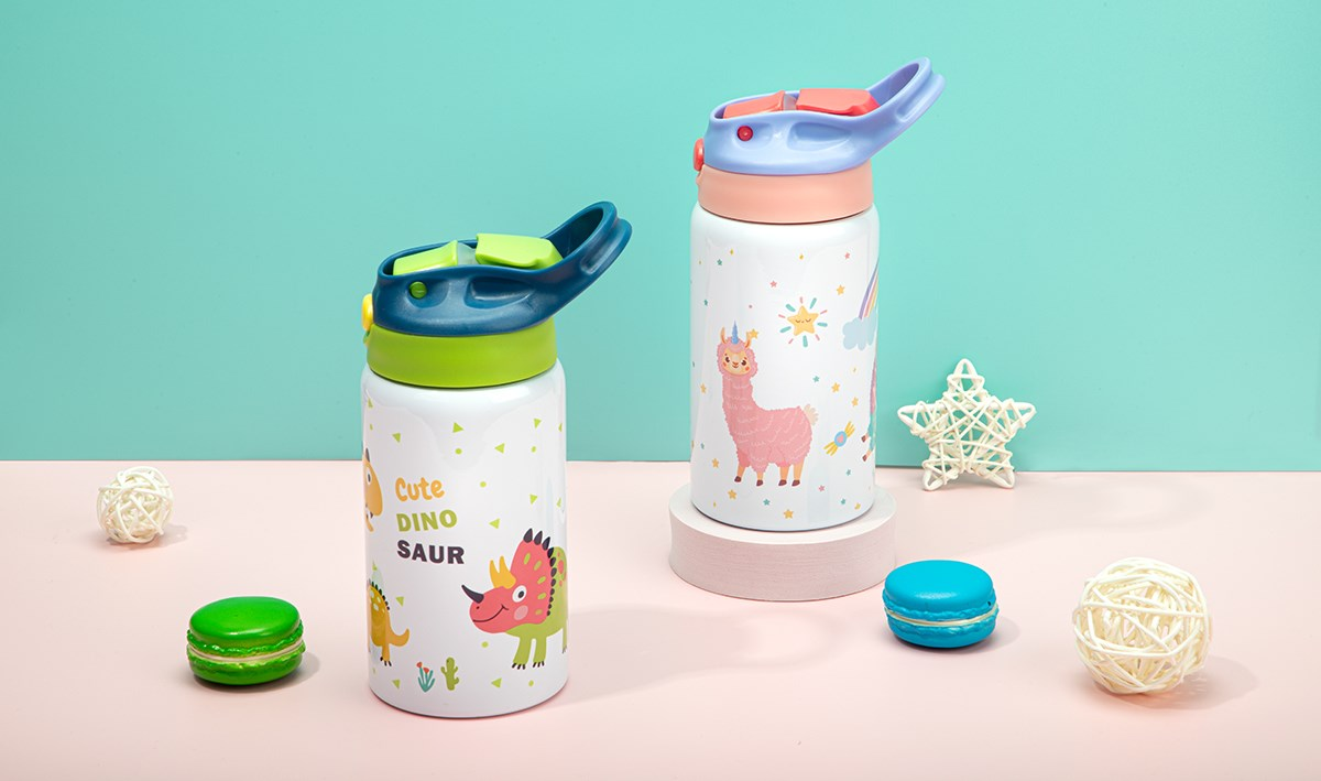 Lopo sublimation water bottles
