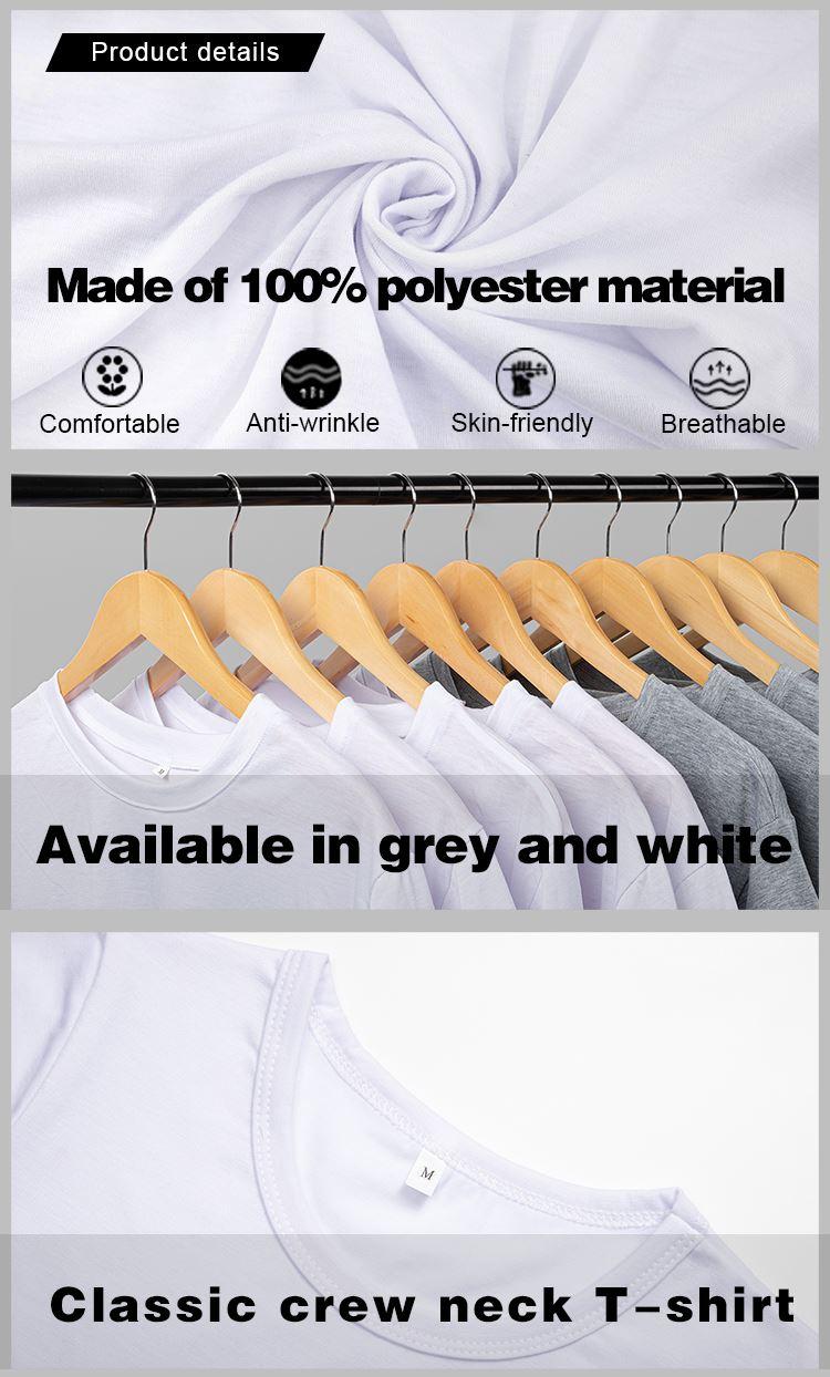 Woman's Shirt-White