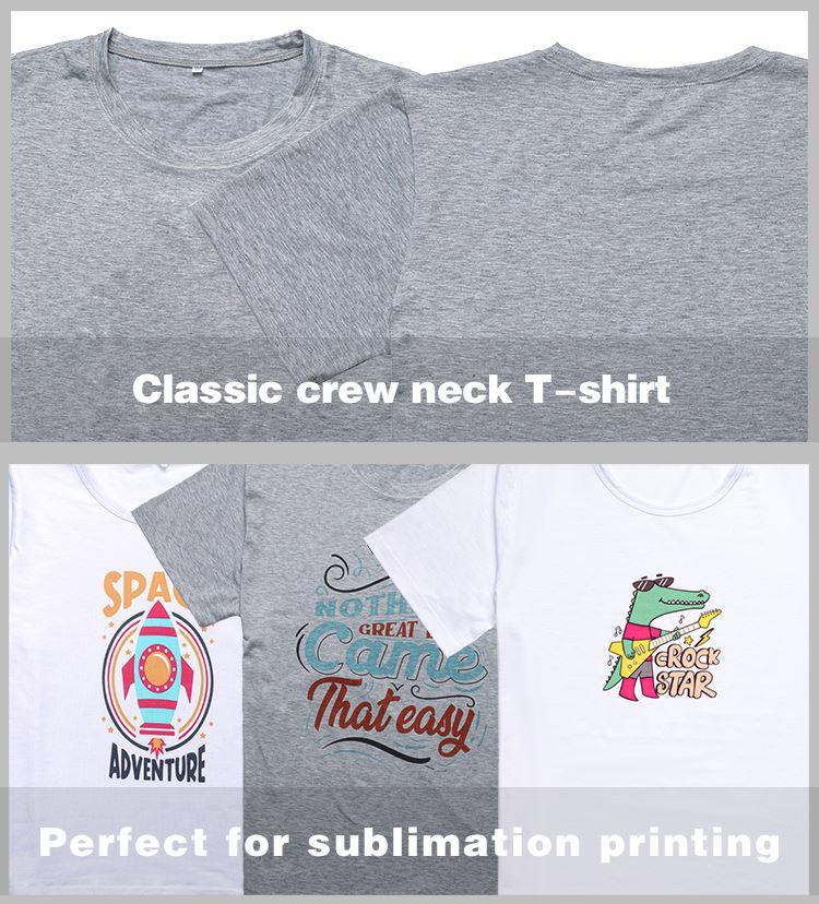 Kids T-shirt-White