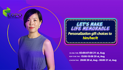 Make life Memorable-Personalized Gifts Choices to him/her/it