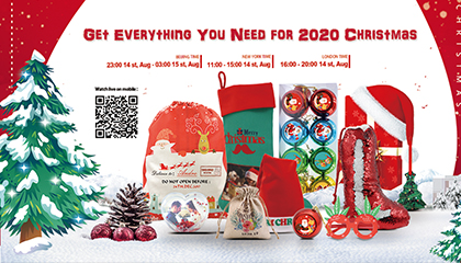Get Everything You Need for 2020 Christmas