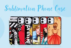 iPhone 12 Sublimation Phone Case