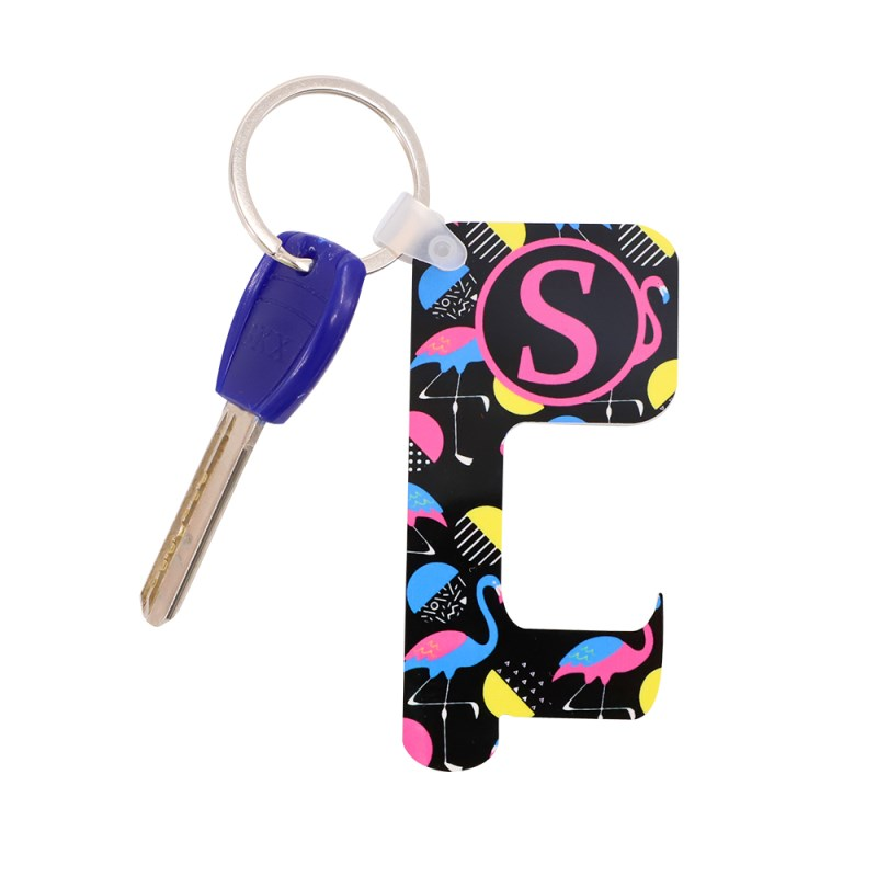hpp keychain