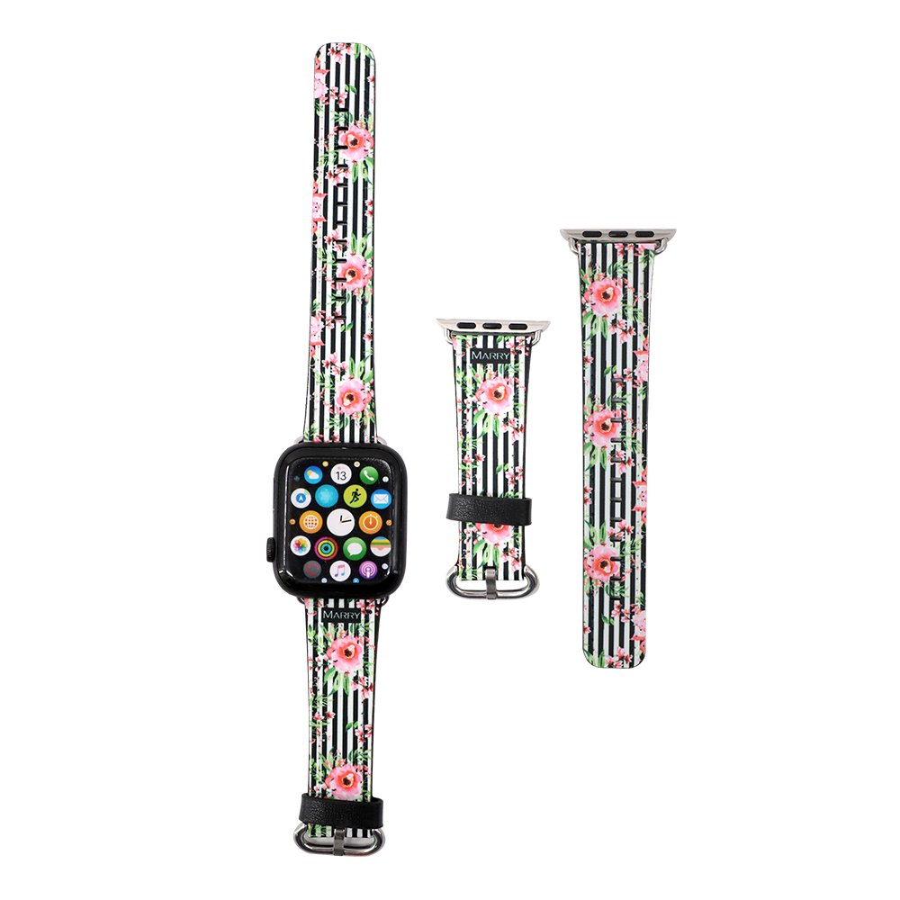 Bands and straps for Apple Watch-L