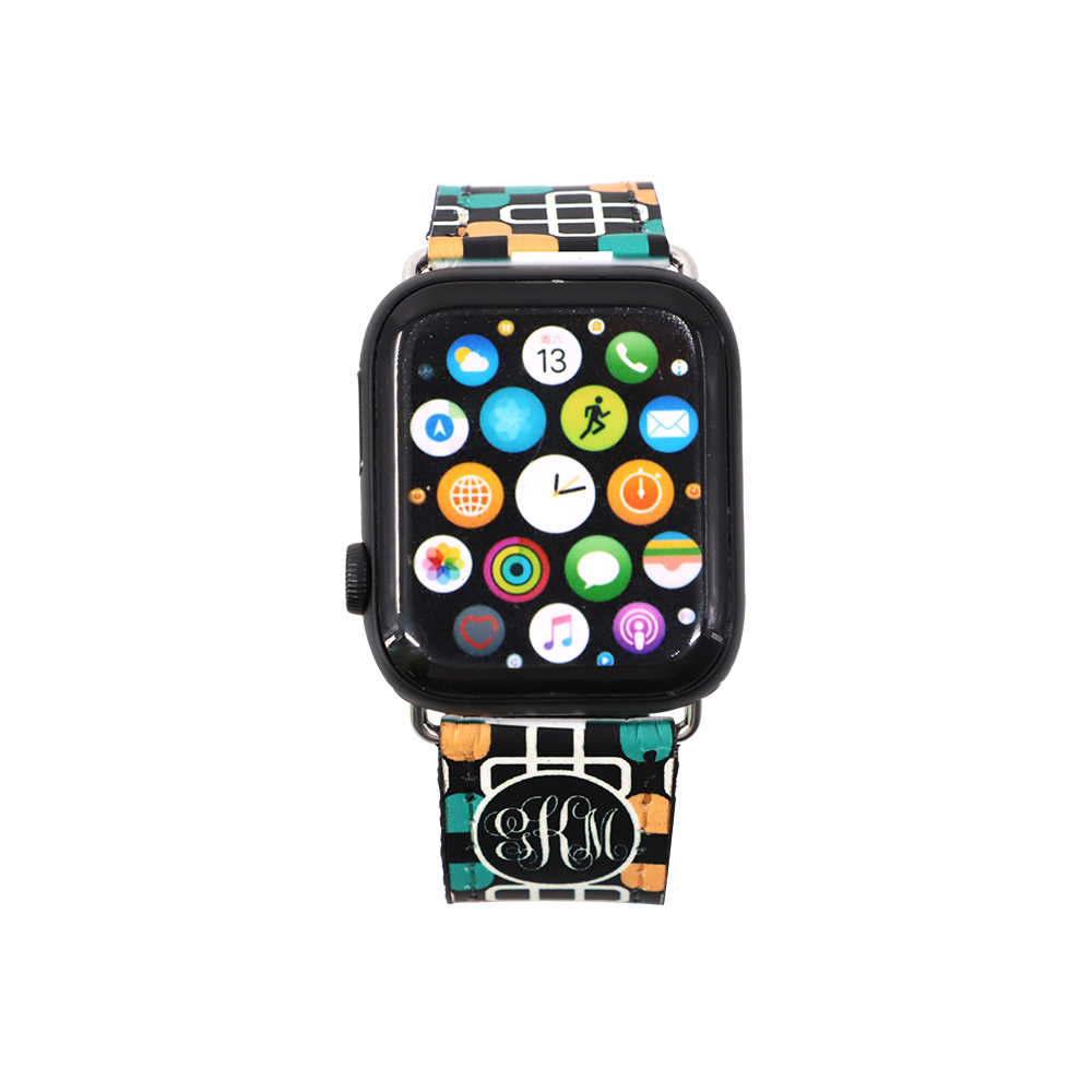 blank sublimation apple watch band