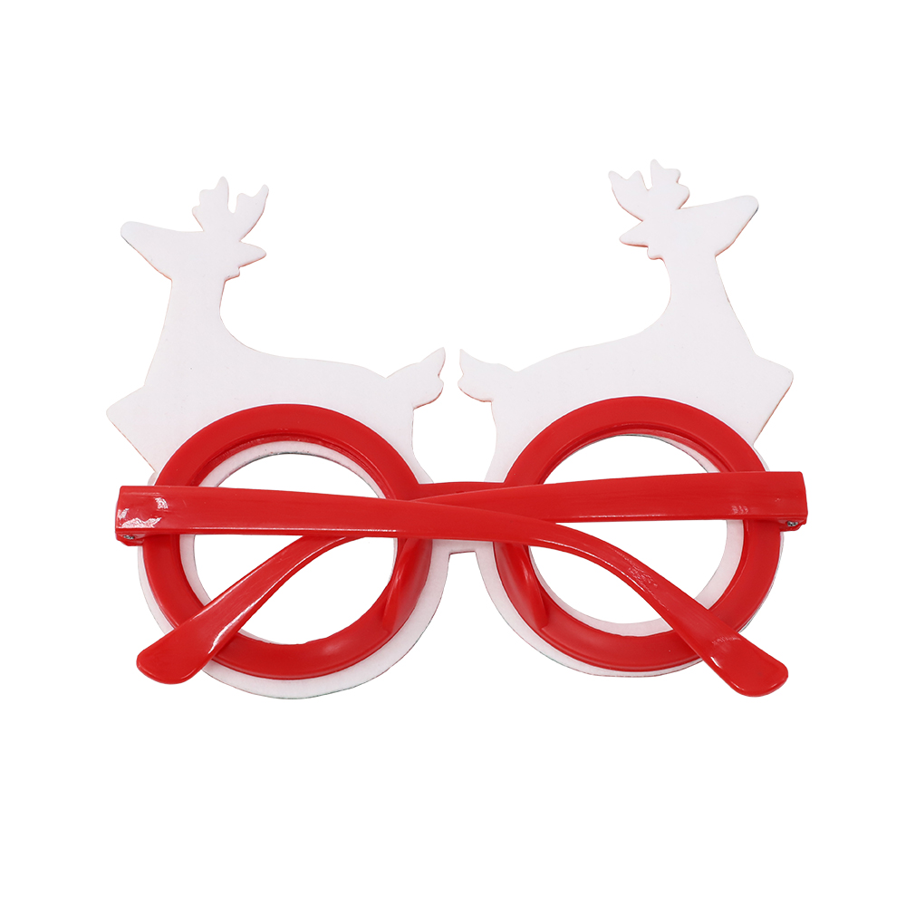 Xmas Party Glasses-Deer