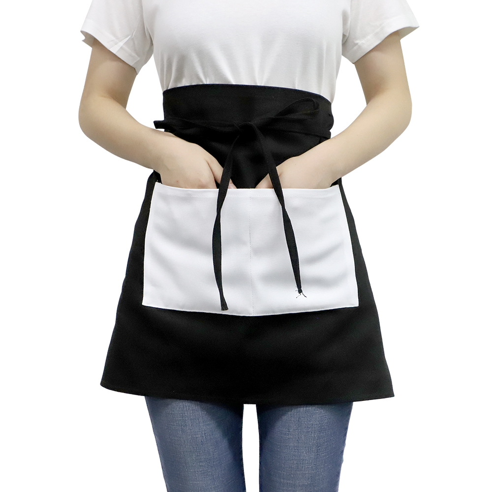 cotton aprons for printing
