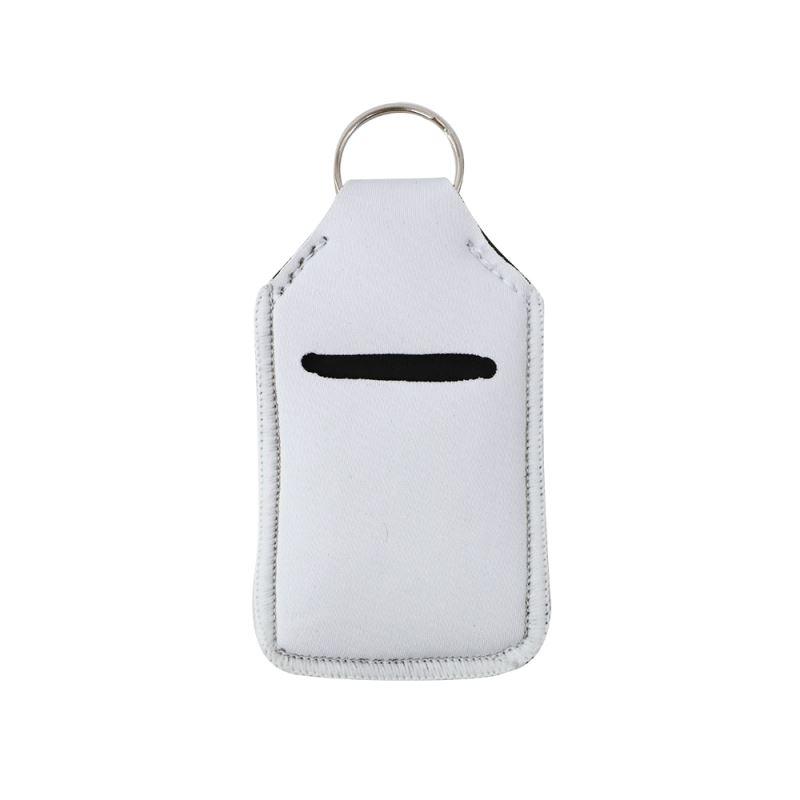 Neoprene Hand Sanitizer Bottle Sleeves-Large