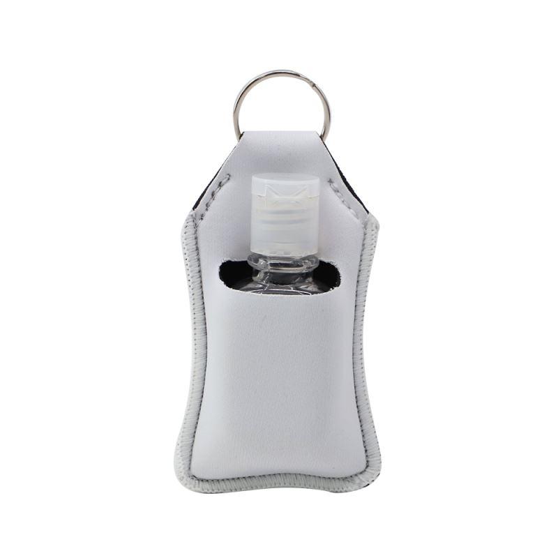 keychain sanitizer