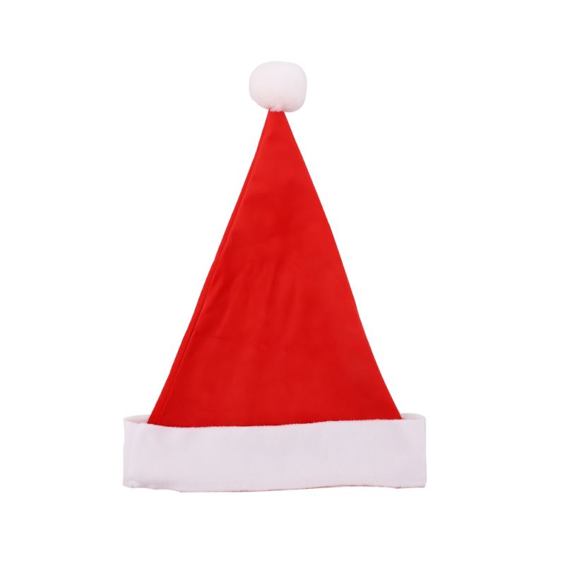 Sublimation Christmas Personalized Santa Hat