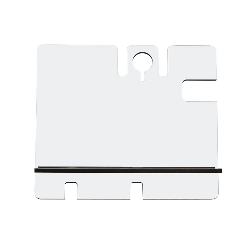 MDF Phone Stand-Big-19*23cm-5mm thickness