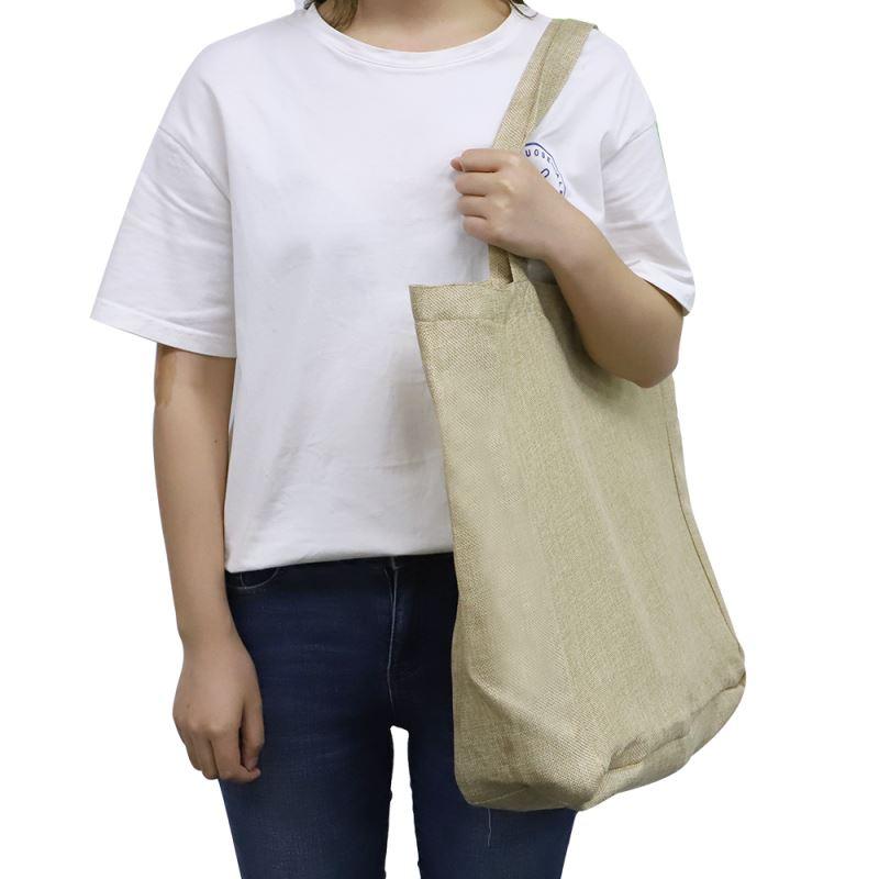 burlap tote bags wholesale