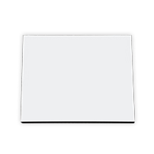 MDF Photo Panel 8*10 inch-15mm thickness