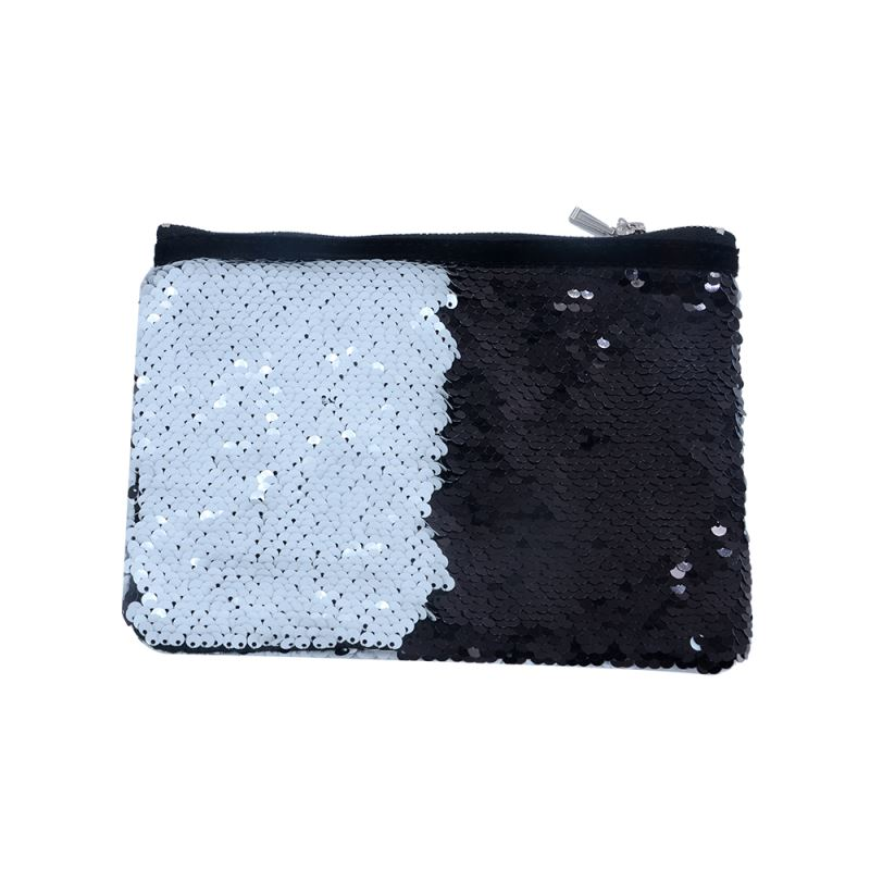 sequin clutch bag blanks
