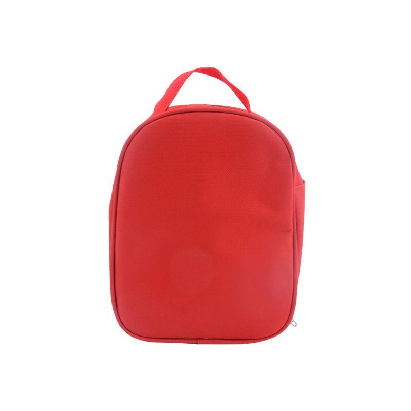 sequin kids lunch bag