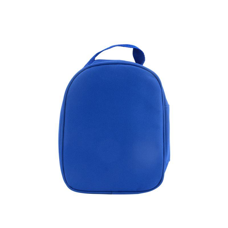Sublimation Sequin Kids Lunch Bag
