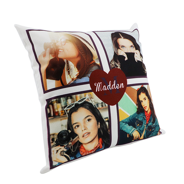 sublimation pillow case