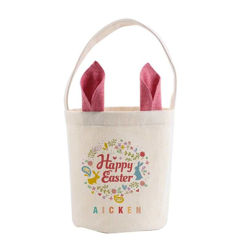 easter bags with ears