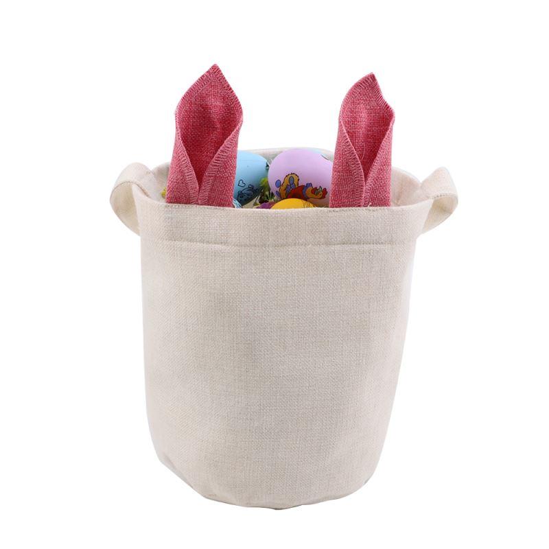 bunny basket bags