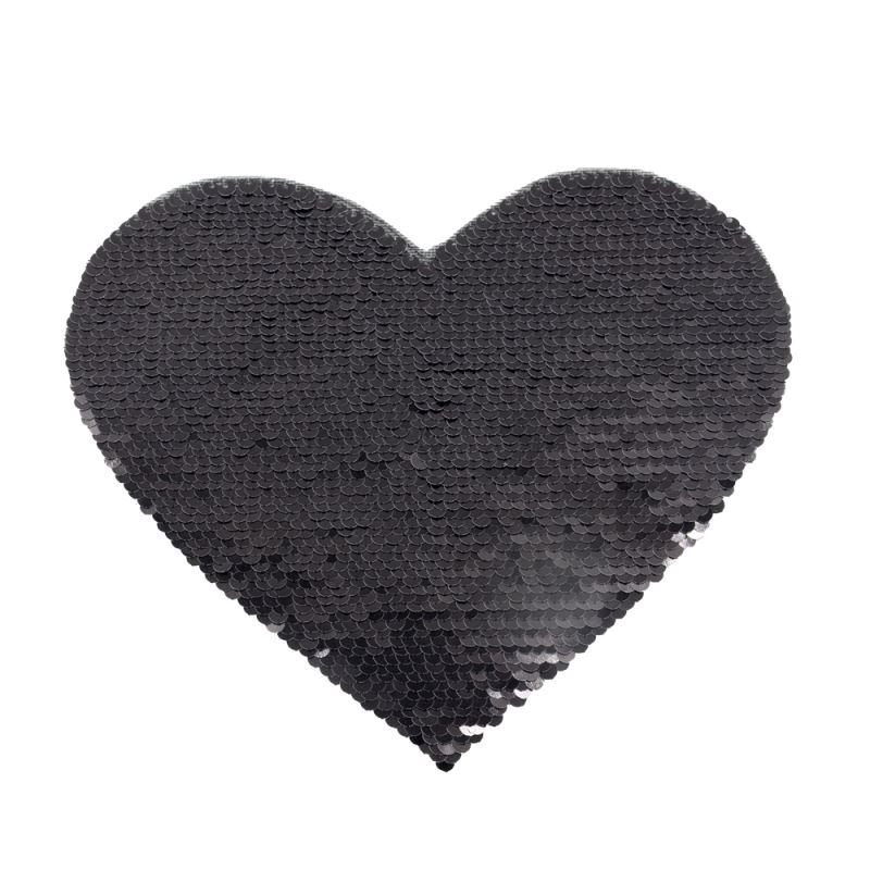 magic pillow heart shape
