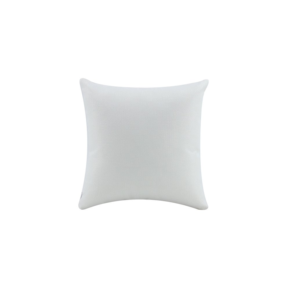 Linen Pillow Case -Pure white -10