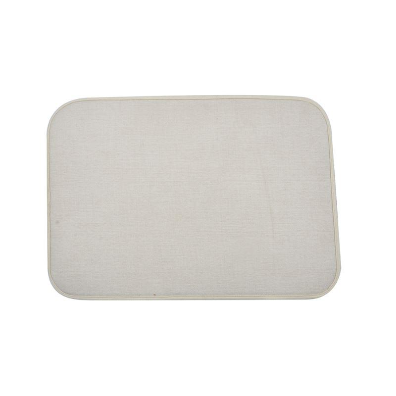 Linen Floor Mat 40*60CM