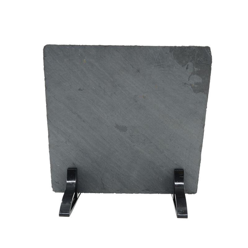 sublimation on slate