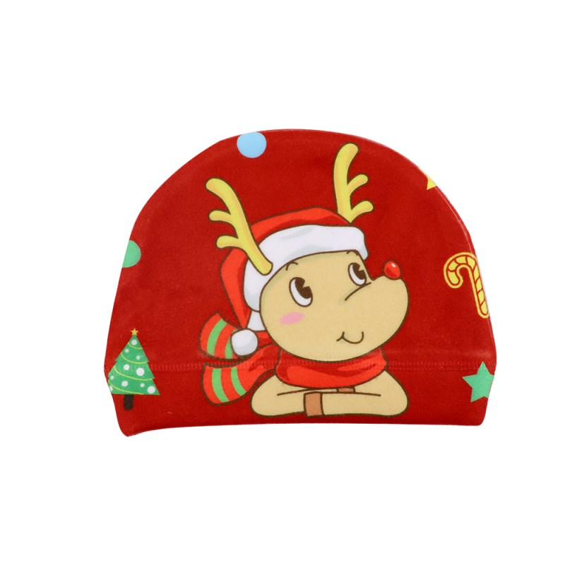 fleece beanie hat