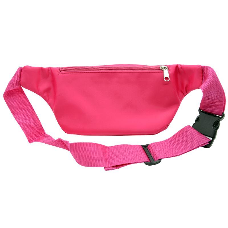 sublimation bum bag