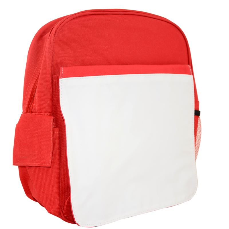 sublimation blank backpack