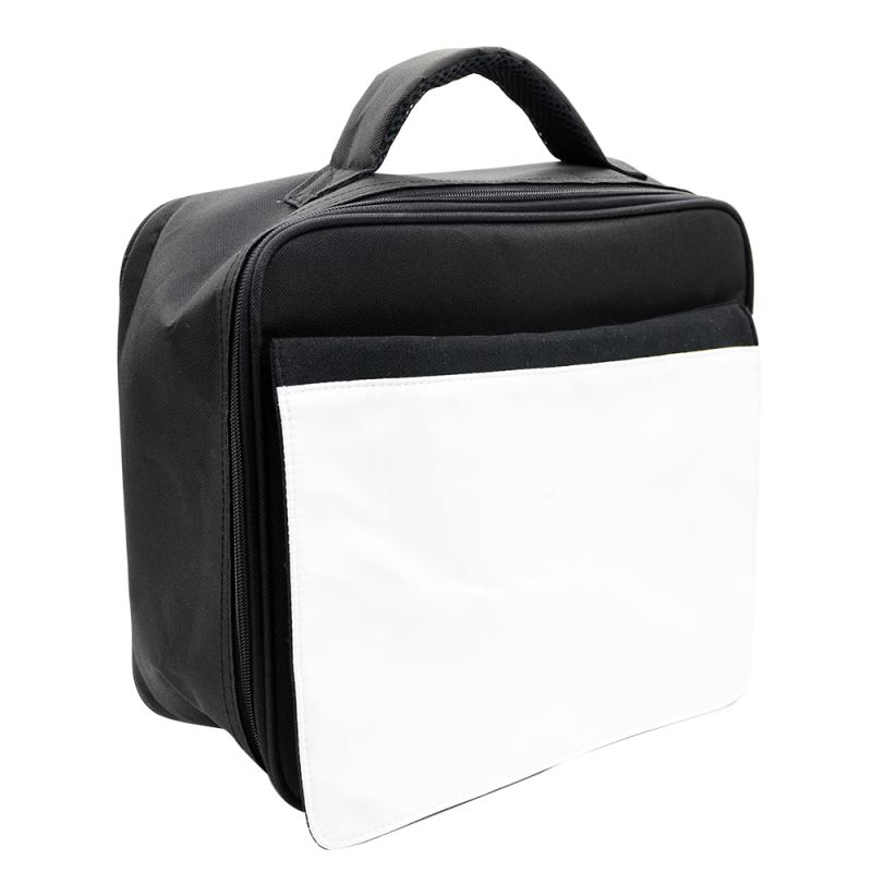 sublimation lunch bag